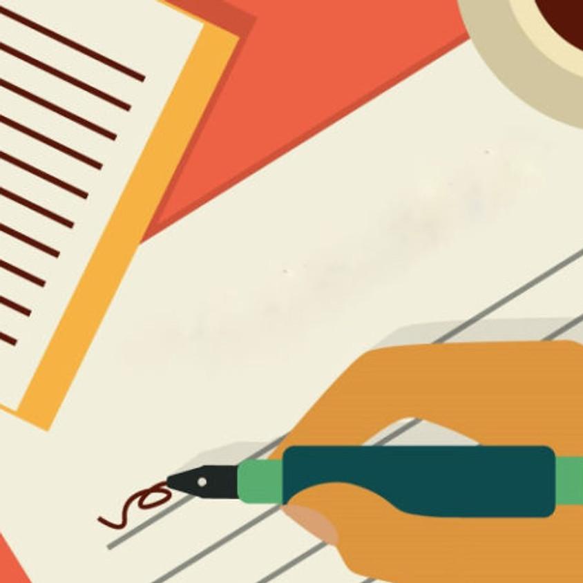 Redação Empresarial e Atualização Gramatical