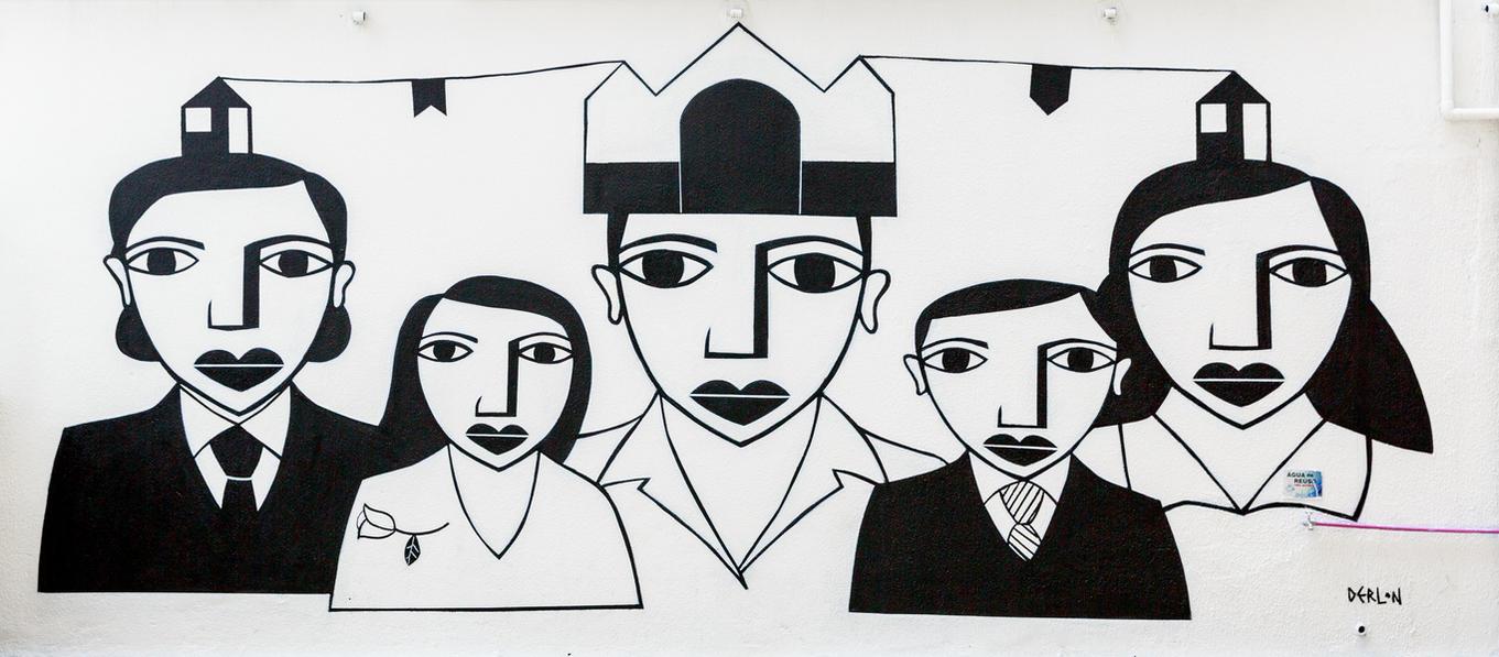 Ocupação Artística - Estes e Outros