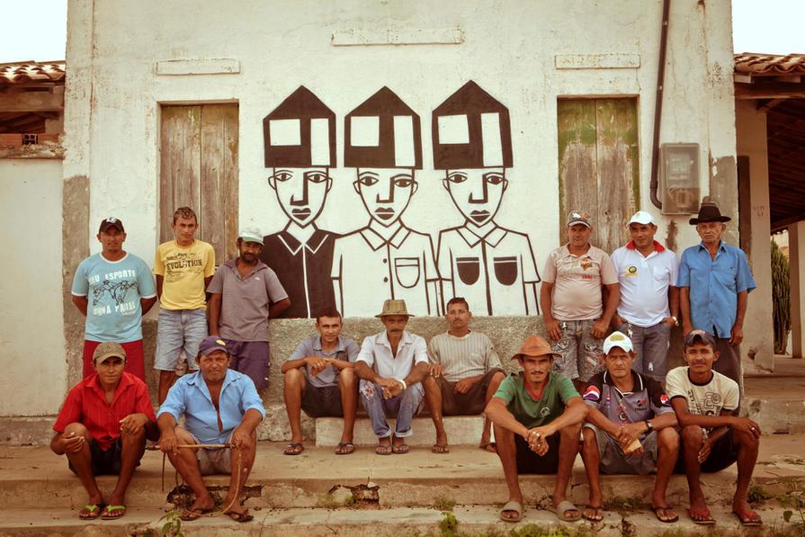 Residência Artística Ceará