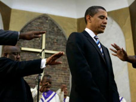 Obama's Psalm