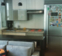 Cozinha+ Sala Integrada
