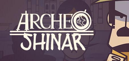 "Archéogaming : vidéo découverte ""Archeo Shinar"""