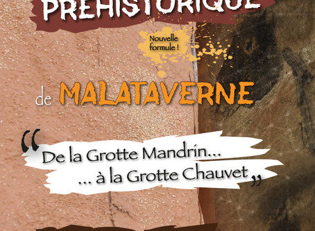 Journée Préhistorique de Malataverne