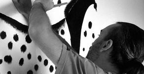 Éric Le Brun : la préhistoire au bout du crayon