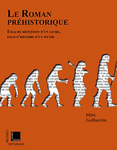 Le roman préhistorique