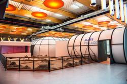 L'Euro Space Center
