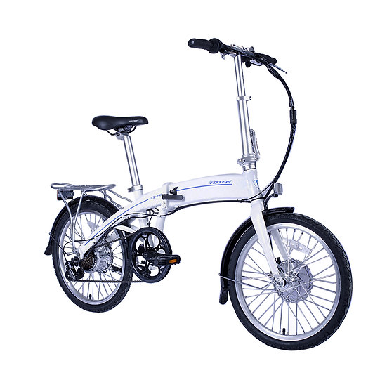 Commuter Series 240 Folding Electric Bike