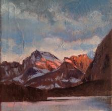 Mt Gould  6x6