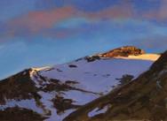 Mt Henkel  10x15  SOLD