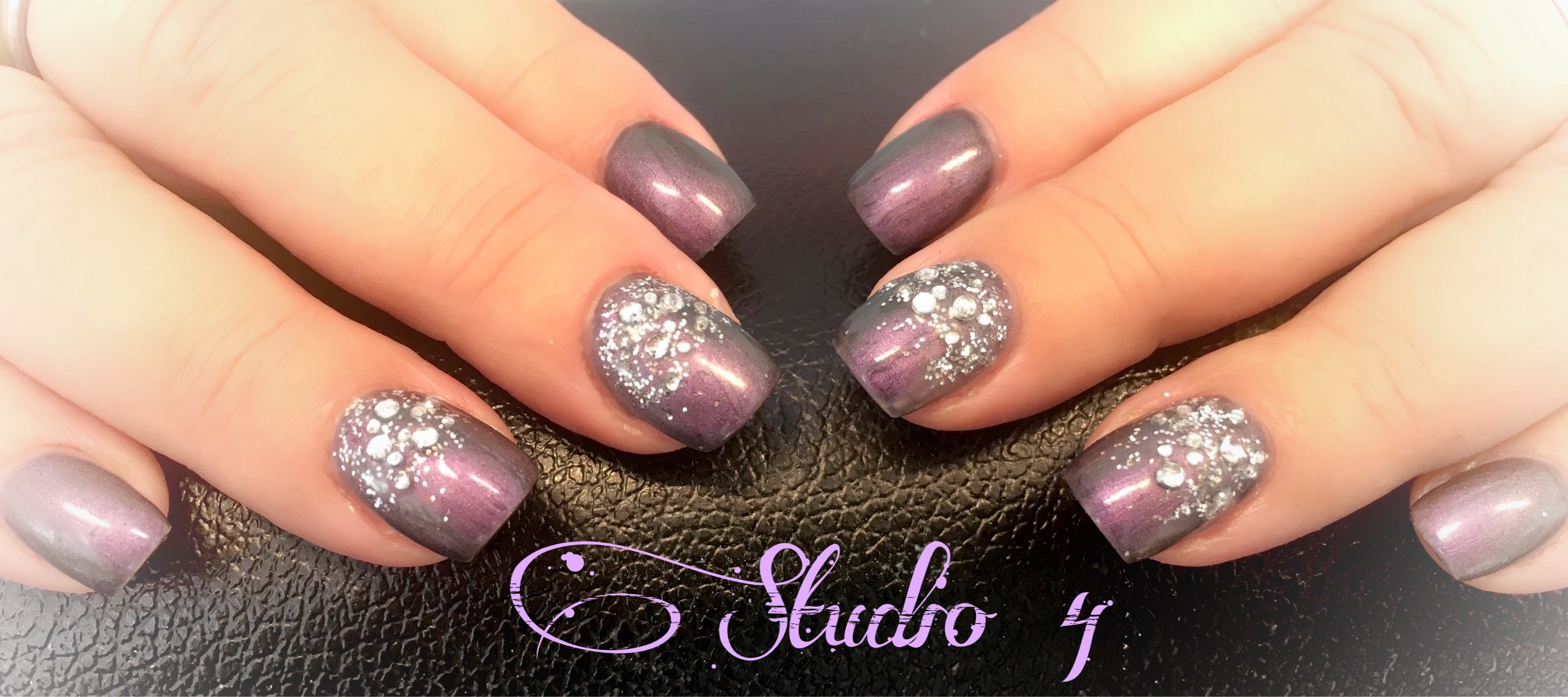Referenzen Studio 4 Nageldesign Wimpernverlangerung