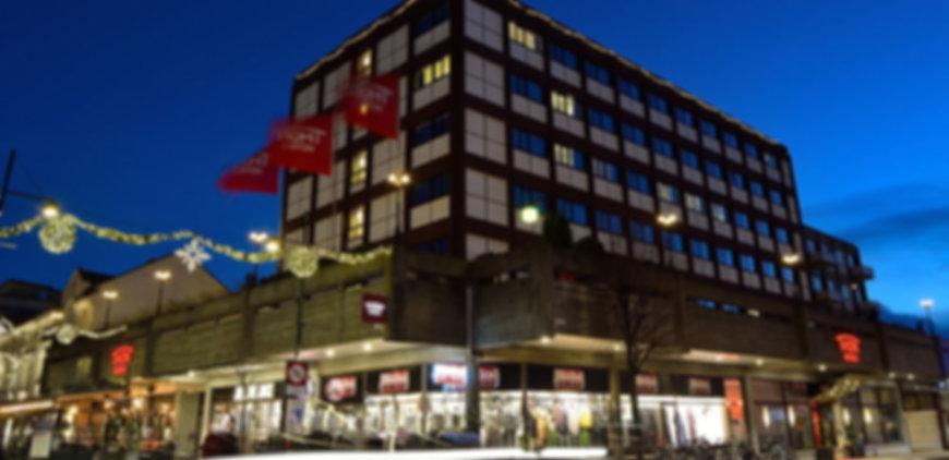 Markens gt 39, Kristiansand, Njord Real Estate