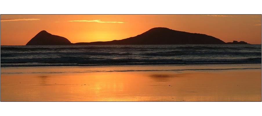 Whisky Bay Sunset (0198)