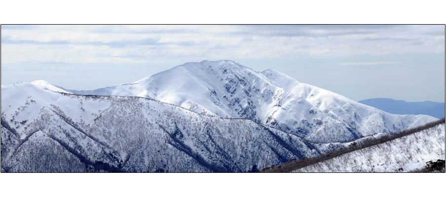 Mt Feathertop  (0052)