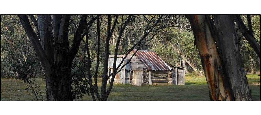 Davies Plain Hut (0029)