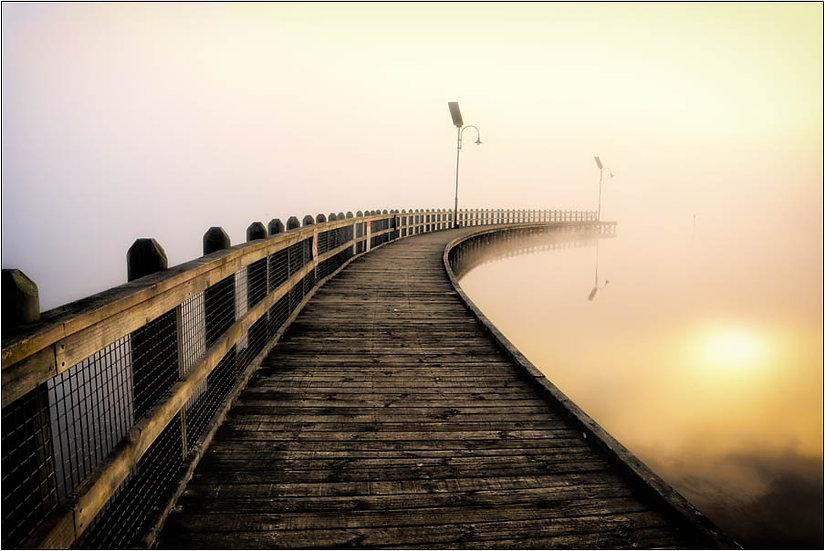 Lake Narracan Lake Pier (0041)