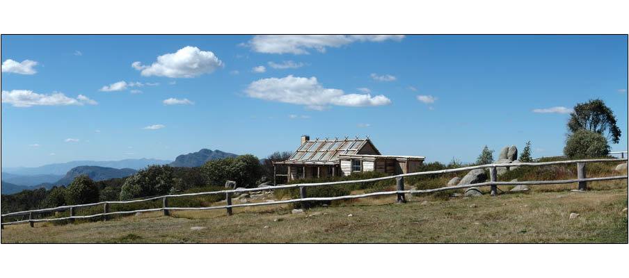 Craig's Hut (0116)