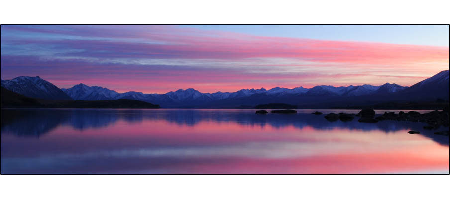 Lake Tekapo Sunrise (0042)