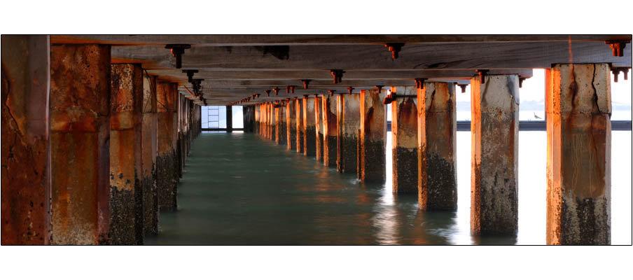 Rhyll Pier, Phillip Island (0070)