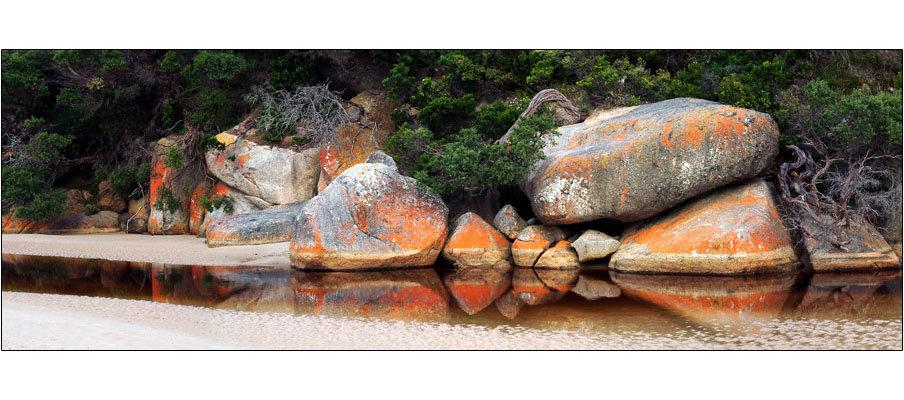 Tidal River Rocks (0085)