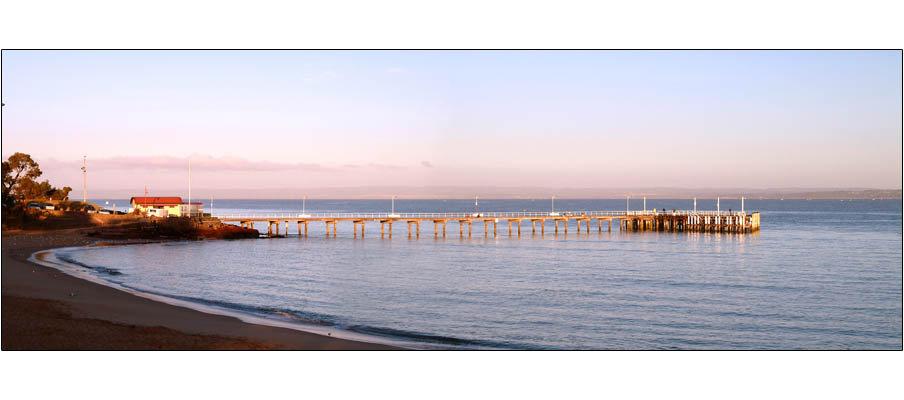 Cowes Pier, Phillip Island (0016)