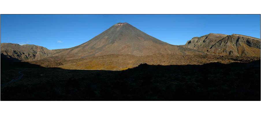 Mount Ngauruhoe (0163)