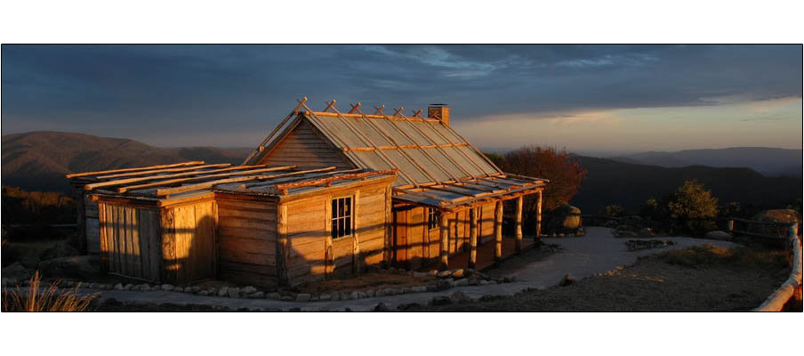 Craig's Hut (0021)