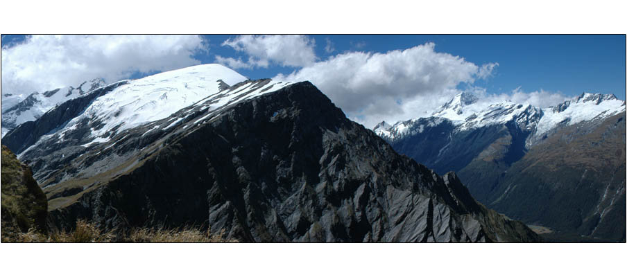 Mount Aspiring National Park (0162)