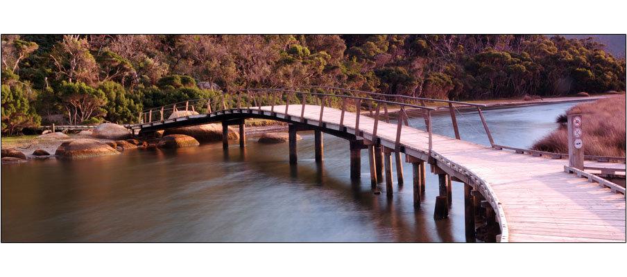Tidal River Bridge (0083)