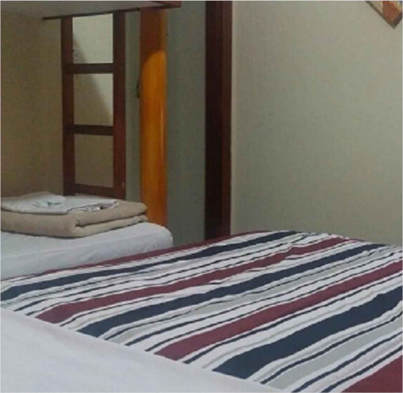 quartos hotel canto do rio maresias 1
