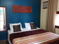 Quarto acessível Hotel Canto do Rio Maresias