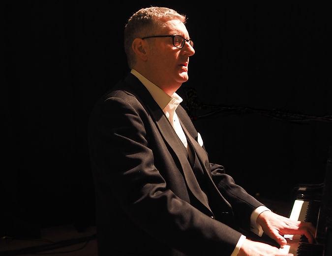 Chris Ingham - colour, at piano .JPG