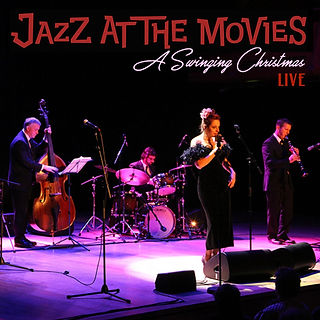 A Swinging Christmas - front FINAL 10372