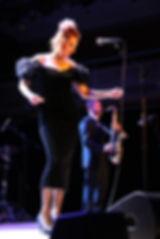 Jazz at the Movies - Joanna Eden, Mark Crook