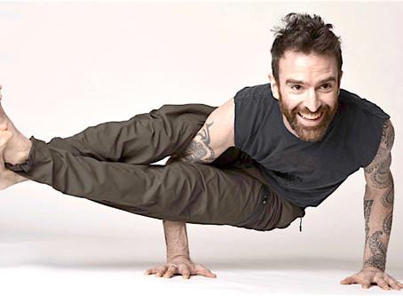 Qué es el Rocket Yoga