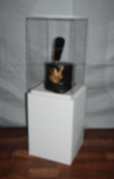 Gallery Pedestal