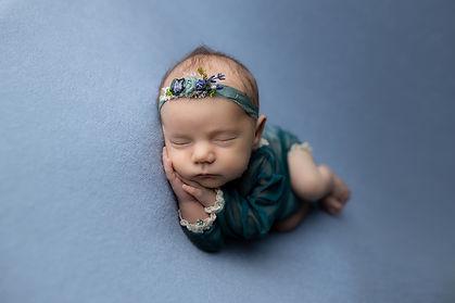 fotografia noworodkowa praszka fotograf noworodkowy wieluń rudniki olesno krzepice