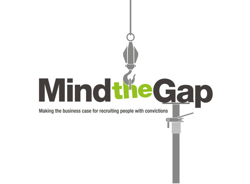 Ex-offender employment event 'Mind The Gap' a success with construction industry in Hull