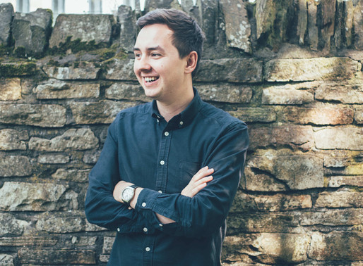 Jacob Hill, founder of Offploy, named on 2020 Winston Churchill Memorial Trust Fellow's list