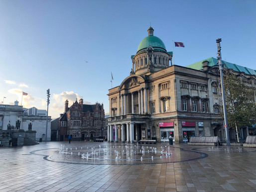 Offploy obtains European funding in Hull