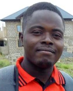 David Togovime