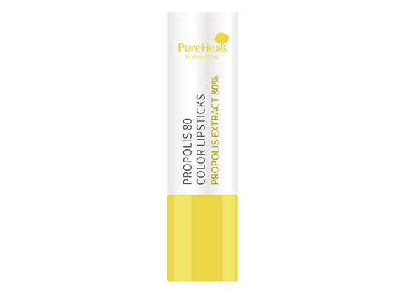 Propolis 80 Color Lipsticks (4.5g)