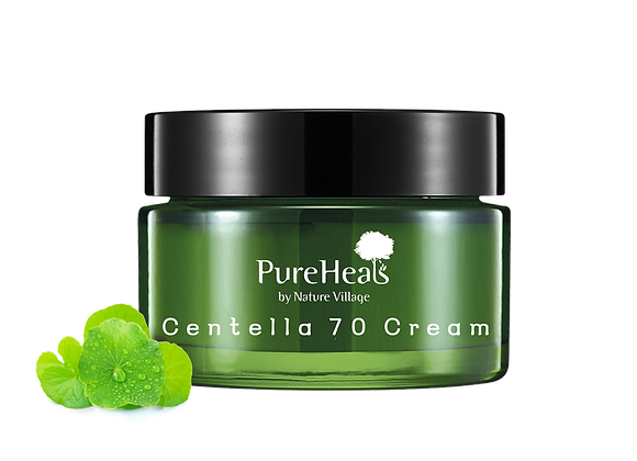 Centella 70 Cream (50ml)