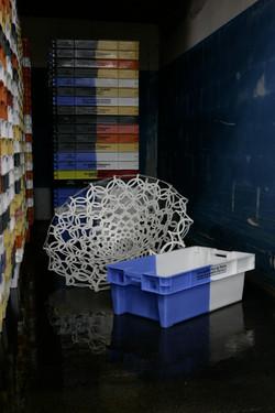 Côté Ouest/ Design à la Criée