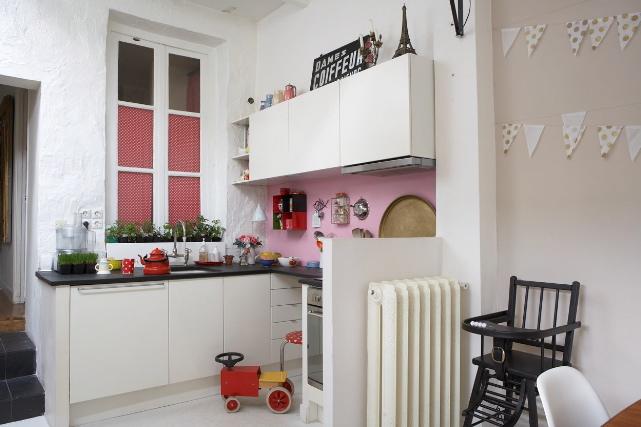 Les Maisons des Parisiens