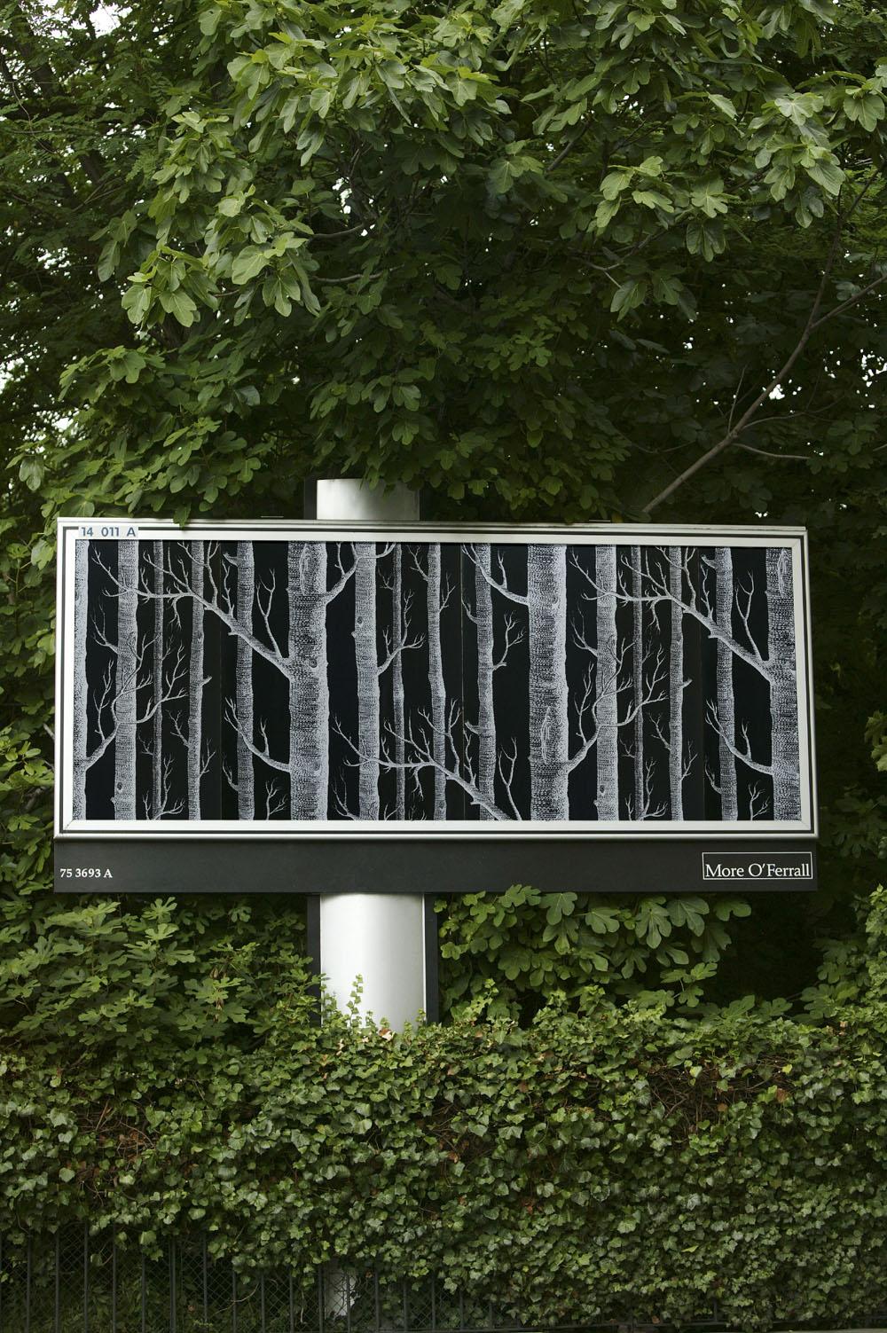 Maison Française / Urban Paper