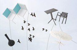 Maison Française / Flying Outdoor