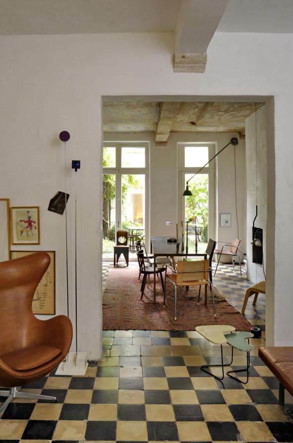 Marie-Claire Maison