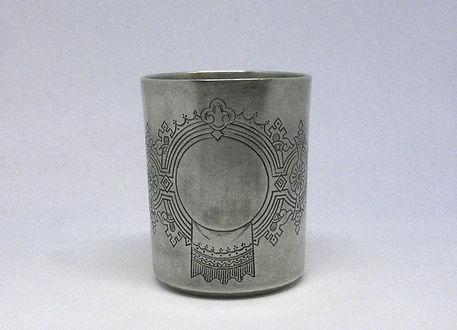 стопка серебро 84 проба.jpg Стопка 84 проба Клейма: ВА, ЛО; 1898 год. Прекрасный образец эпохи Модерн!  Вес 50,7гр; 84проба