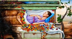 El despertar de Flora