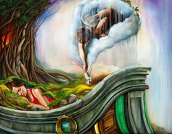 El sueño de Psyche